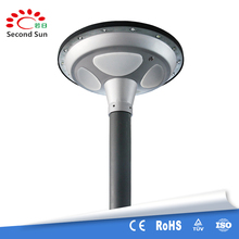 15W UFO integrated solar light home,Small solar lighting kits for outdoor lighting