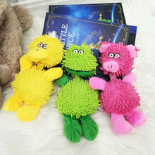 Free Shipping Factory Pets Supplies Squeaky Plush Dog Cats Cute Toys