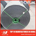 Multilayer rubber covered Industrial Heat Resistant Coveyor Belt