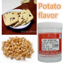 potato flavor powder flavor food flavor for food