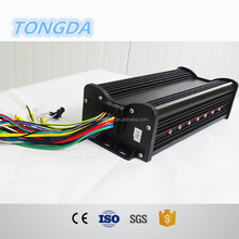 60v 1000w electric tricycle /pedicab speed brushless controller