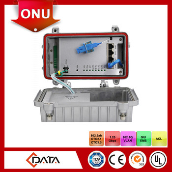 Outdoor Type ONU FD114Y
