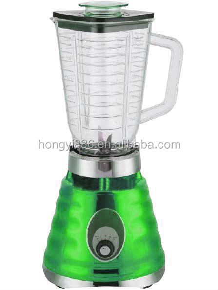 HY-4655 ice blender machine