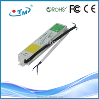 Shenzhen supply 220 volt to 12 volt 20W dc converter constant voltage waterproof 36v 12a power supply
