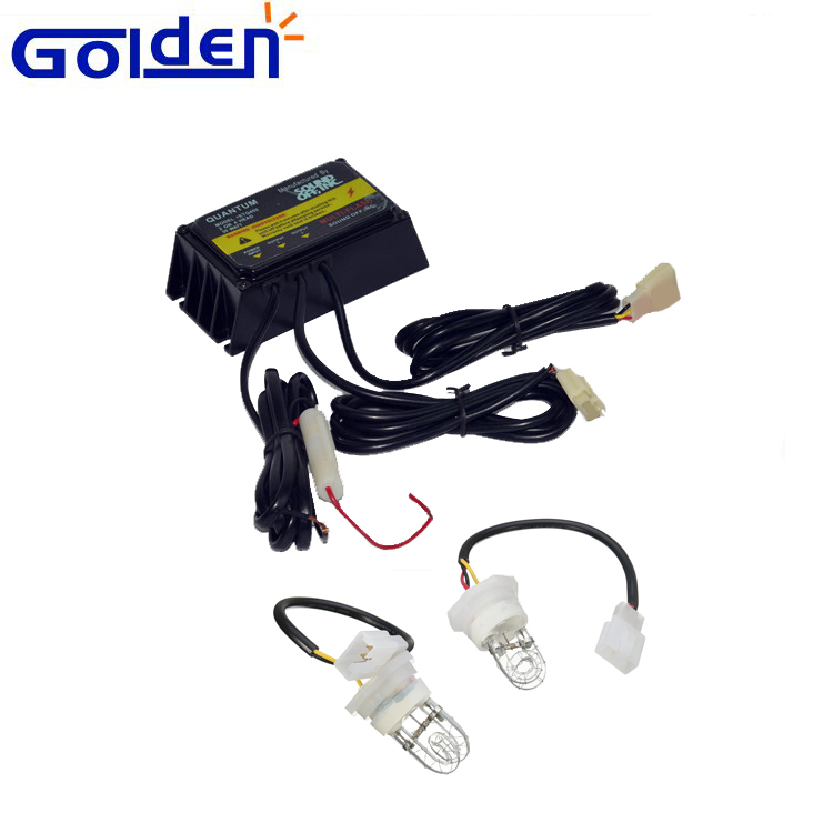 High quality machine grade Xenon HID Warning Lights kits for xcmg spares parts