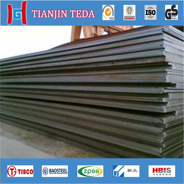 Supplier of steel plate SA 516 GR70 N