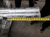2.0m galvanized grape stake( professional manufacturer )