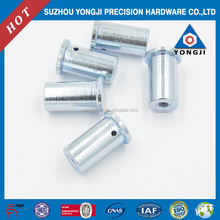 Customized Service China Manufacturer Round Head Side Hole Rivet