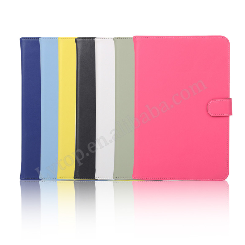 For Ipad Mini 4 Case, Kickstand Leather Tablet Case For Ipad Mini 4 Case 7.9 Inch 2015 New Slim