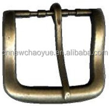 factory metal fashion custom belt buckle maker