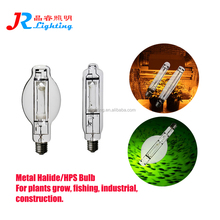 Ship Fishing metal halide Lamp 1000w 1500w 2000w with E39 E40 lamp holder