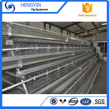 Serbia A frame laying hens battery cages / used poultry battery cages for sale, automatic poultry layer cages systems,