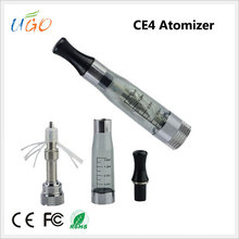 Ugo Ego CE4 Clearomizer Vapor Blister Wholesale Price Hot Selling