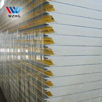 Nonmetal Panel Material and XPS Sandwich Panels Type Wooden Sandwich Panel for Roofs from china supplier