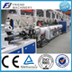 Plastic PVC PP PE pipe production line/making machine/extrusion line