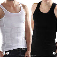 SL2 Brand body shaping slimming corset plus size men waist trimming corsets shirts