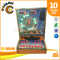 Cheap! Kenya Zambia Africa Popular Amusement Coin Operated Mini Cocktail Arcade Gambling Games Machine