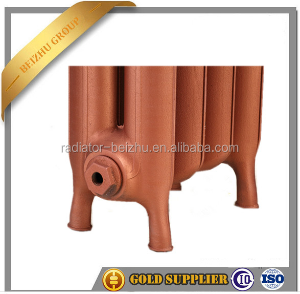 Beizhu Cast iron Retro Radiator the best radiators for central heating from heating radiator factory