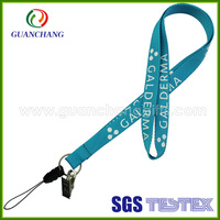 promoting premium hot selling cheap phone case of neck lanyards for cell phone