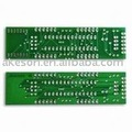 electronic circuit test board