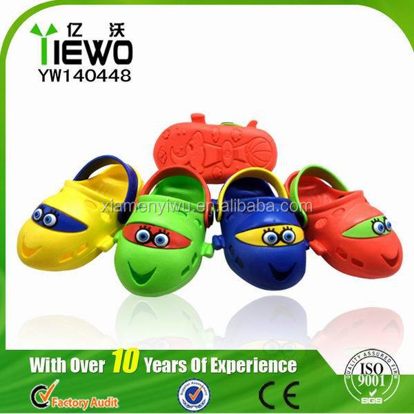 2014 Lovely China EVA Shoes Garden Clog