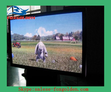good price Full color P6 indoor video play rental led screen/P6 indoor rental led display