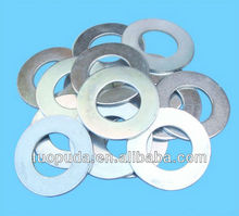2013 gr1Factory price household appliance mould washing-machine mould titanium flat washers
