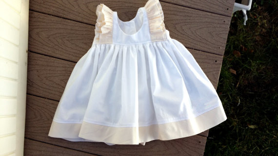 New fashion angel style baby girl party dress children frocks designs baby girls dresses