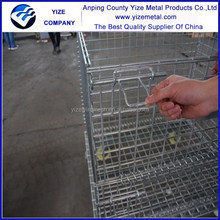 Best-selling evergreat wire metal storage cage for material handling