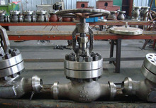 Carbon Steel Cast Gate Valve 987,butt weld 6 inch, gate valve with prices