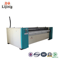 380V Voltage 3m Electric Table Cloth Curtain Sheets Ironing Machine Automatic Laundry Roller Iron in China(YP-8030-1)