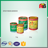 61788-97-4&25587-80-8 epoxy resin glue for cast iron