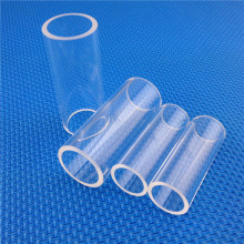 "HM 2"" 3"" 4"" 5"" quartz glass tube"