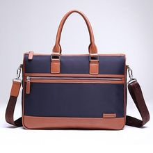 sport large leather briefcase tool briefcase with good price