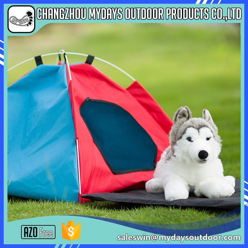 Eco-friendly waterproof dog kennel professional manufacturer