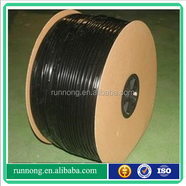high quality agriculture irrigation drip tape/pipe for micro irrigation system