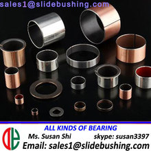 34mm id bearing forged steel bar verchroomde schroeven bucha de aco inox for kayo bearing slew bushing truck springs parts bush