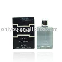 Black pure perfume For Men