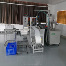 RO Membrane winding Machine for domestic