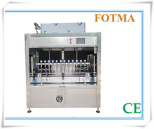 FM-W Automatic Liquid Up Type Dose liquid Filling Machine water filled weights