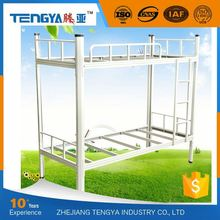 for school dormitory or army bunk bed adult