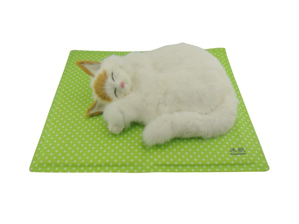 cooler mat non-slip pet ice mats for hot summer