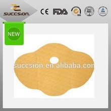 health aid products fat burning slim oil patch