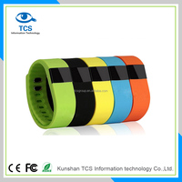 Smart phone bracelet TW64 smart wristband top brands bracelet merry christmas bracelet mobile smart watch phones