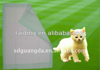 Hot sale cat training pad