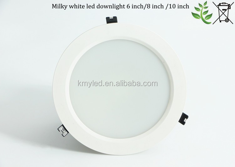 embedded ceiling lights AC100V-305V DC12V 24V 150W led downlights