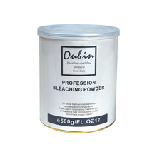 Professional Decolor Hair Powder