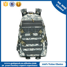 camo army Sport Outdoor Military Bag, Tactical Bag Sport Backpack