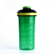drinking shaker,mix drink shaker bottle cup,700ML shaker cups for protein shakes