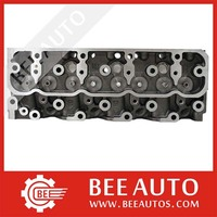 Genuine Truck Diesel 4JG2 Engine Cylinder Head